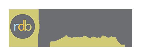 robuck design build logo