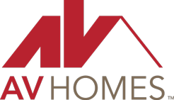 av homes new homes