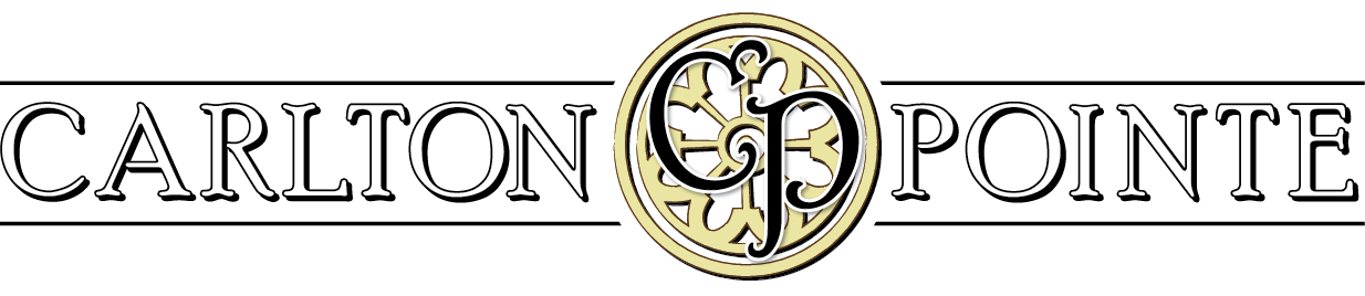 Carlton Point New Homes in Rolesville logo