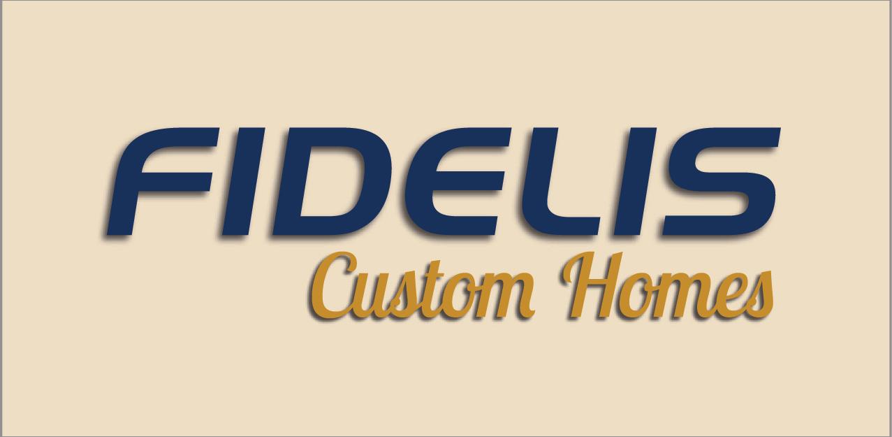 fidelis custom homes