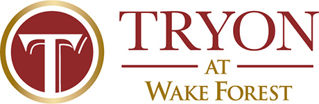 tryon at wake forest new homes logo
