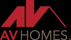 av homes new home builder