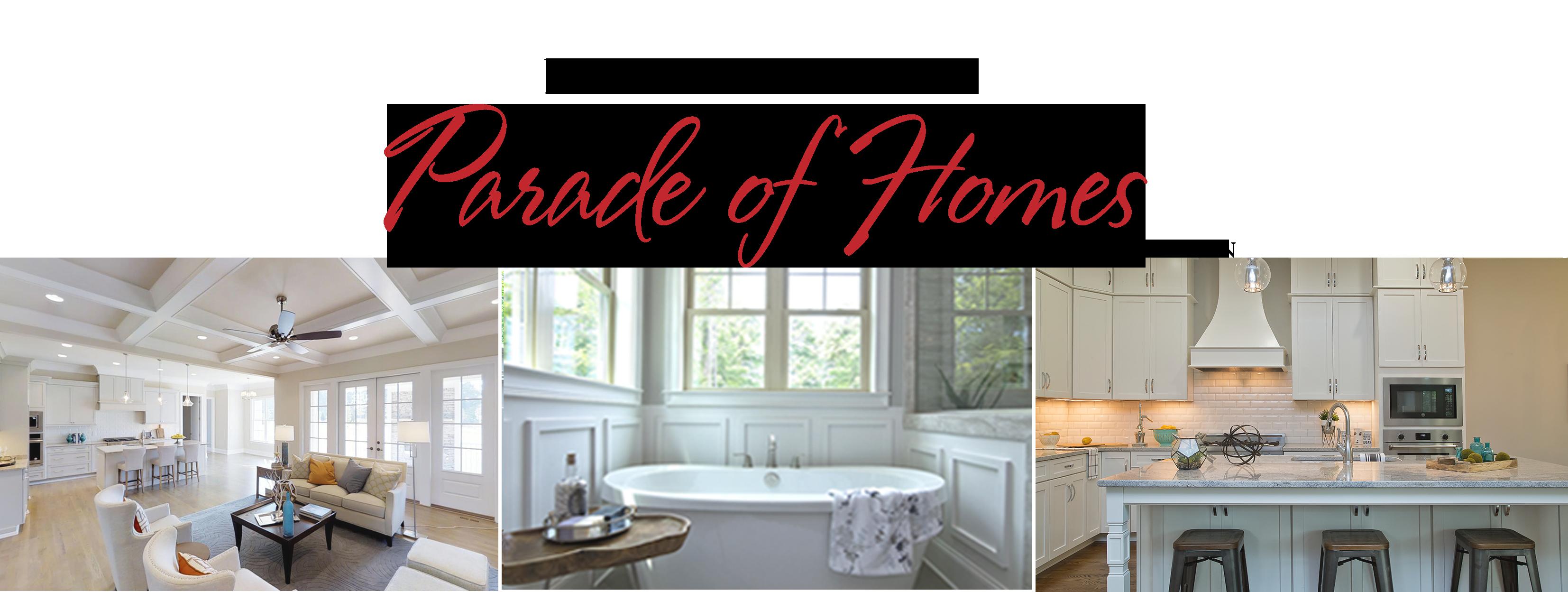 parade of homes photos