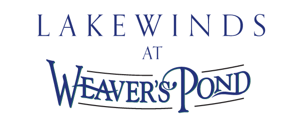 lakewinds at weavers pond