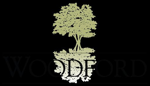 woodford new homes logo