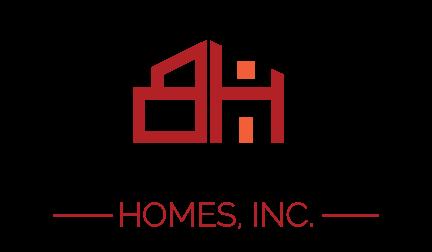 brandywine homes new homes logo