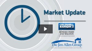 real estate market update raleigh area triangle
