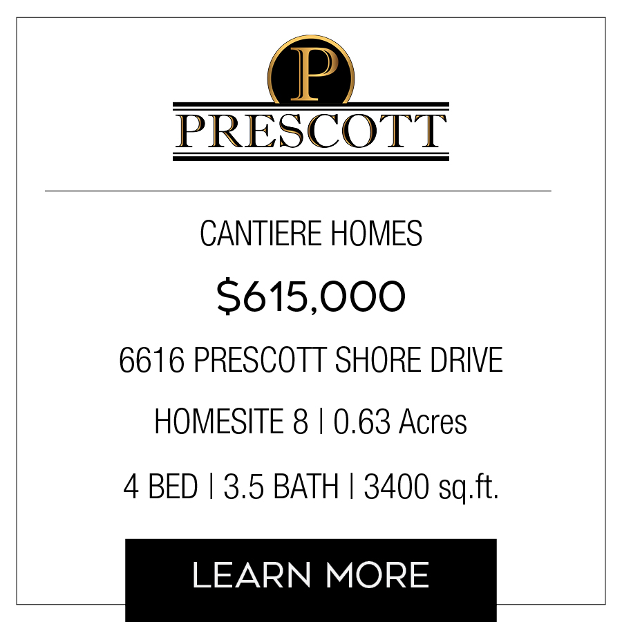 Prescott   New Homes from the $500s