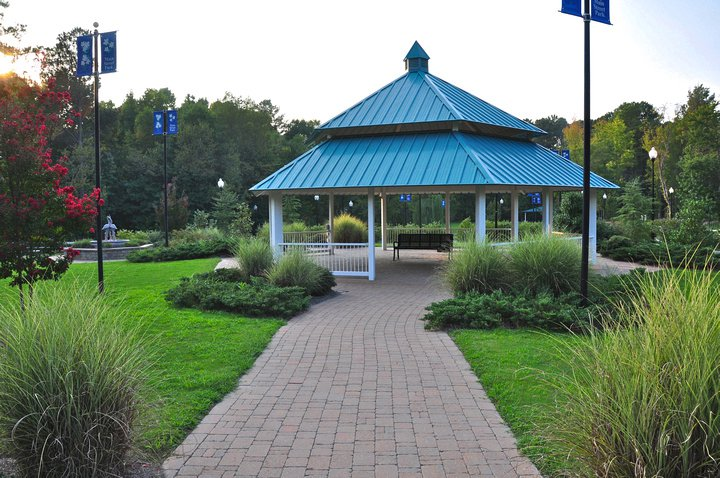 Rolesville Main Street Park