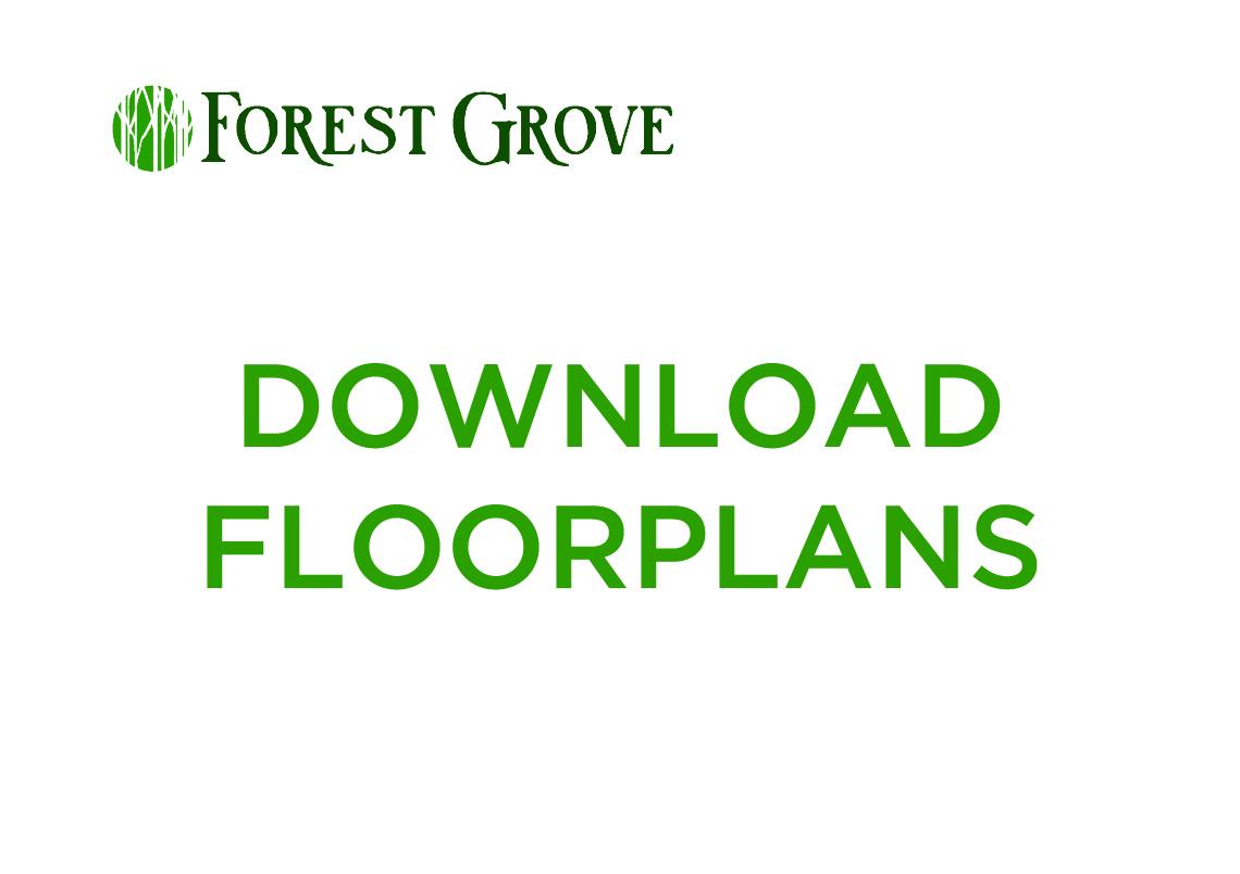 Download Forest Grove Floorplans