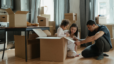 Tips for Moving with Less Stress