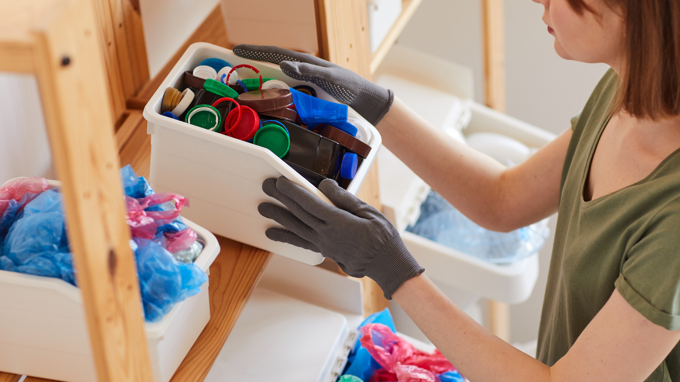 8 Projects to Declutter Your Home This Weekend
