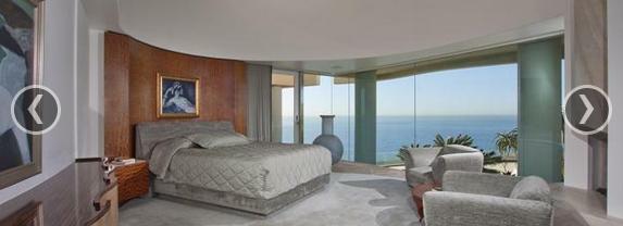 La Jolla Master Bedroom