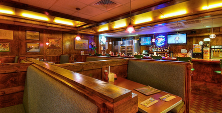 La Jolla Restaurants