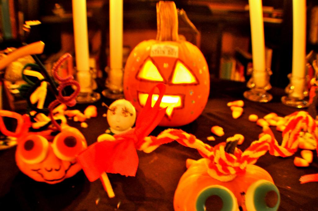 La Jolla Halloween