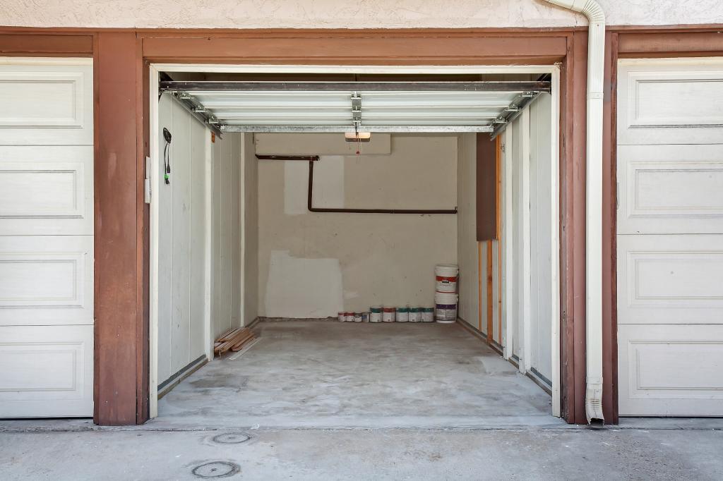 4031 Idaho St #F Private detached garage