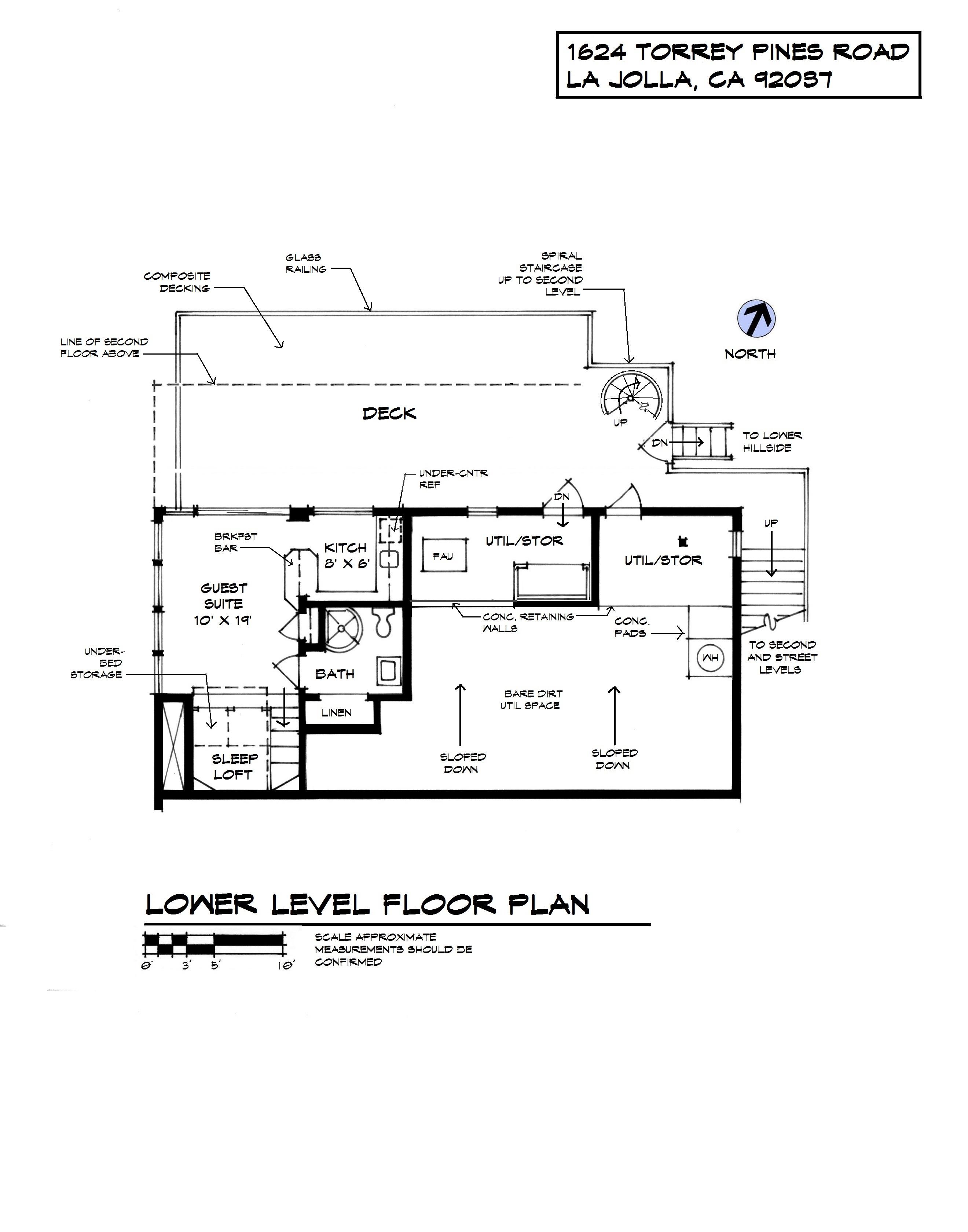 1624 Torrey Pn Low Lv Plan