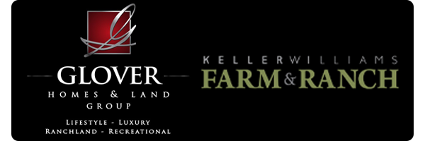 The Glover Homes & Land Group at Keller Williams Heritage