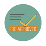 Pre Approved