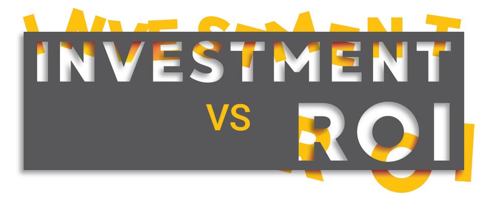 Investment-vs-ROI