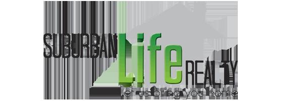 Suburban Life Realty Logo