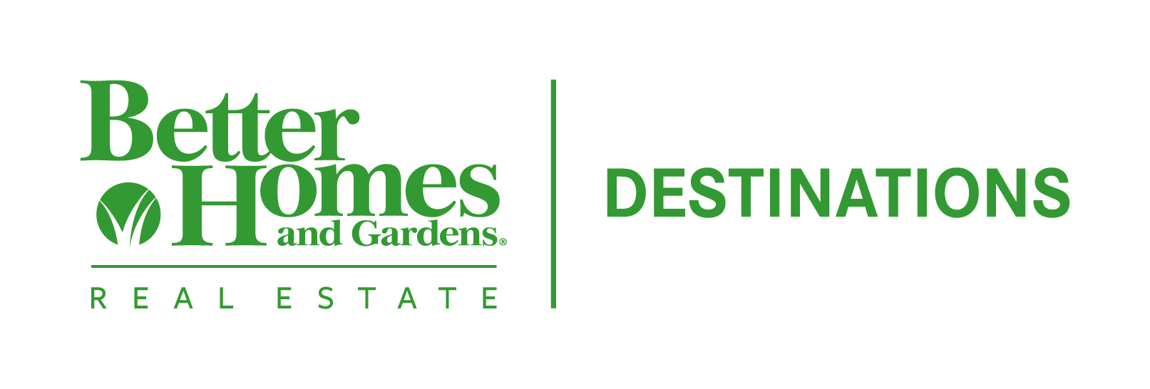 Better Homes and Gardens Real Estate / Destinations