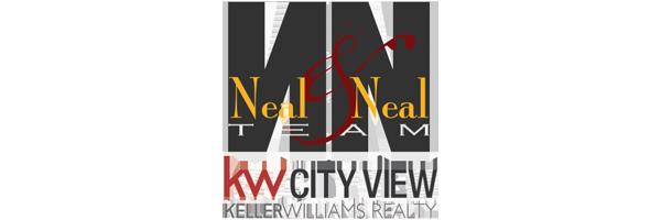 Neal & Neal Team - Keller Williams Realty-City View