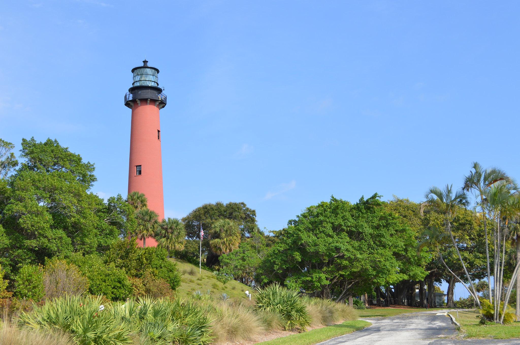 Image of Jupiter Lighthouse