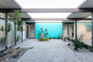 Eichler Home | Kelly Laule