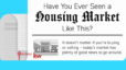 Have You Ever Seen a Housing Market Like This? | Hornbburg Real Estate Group