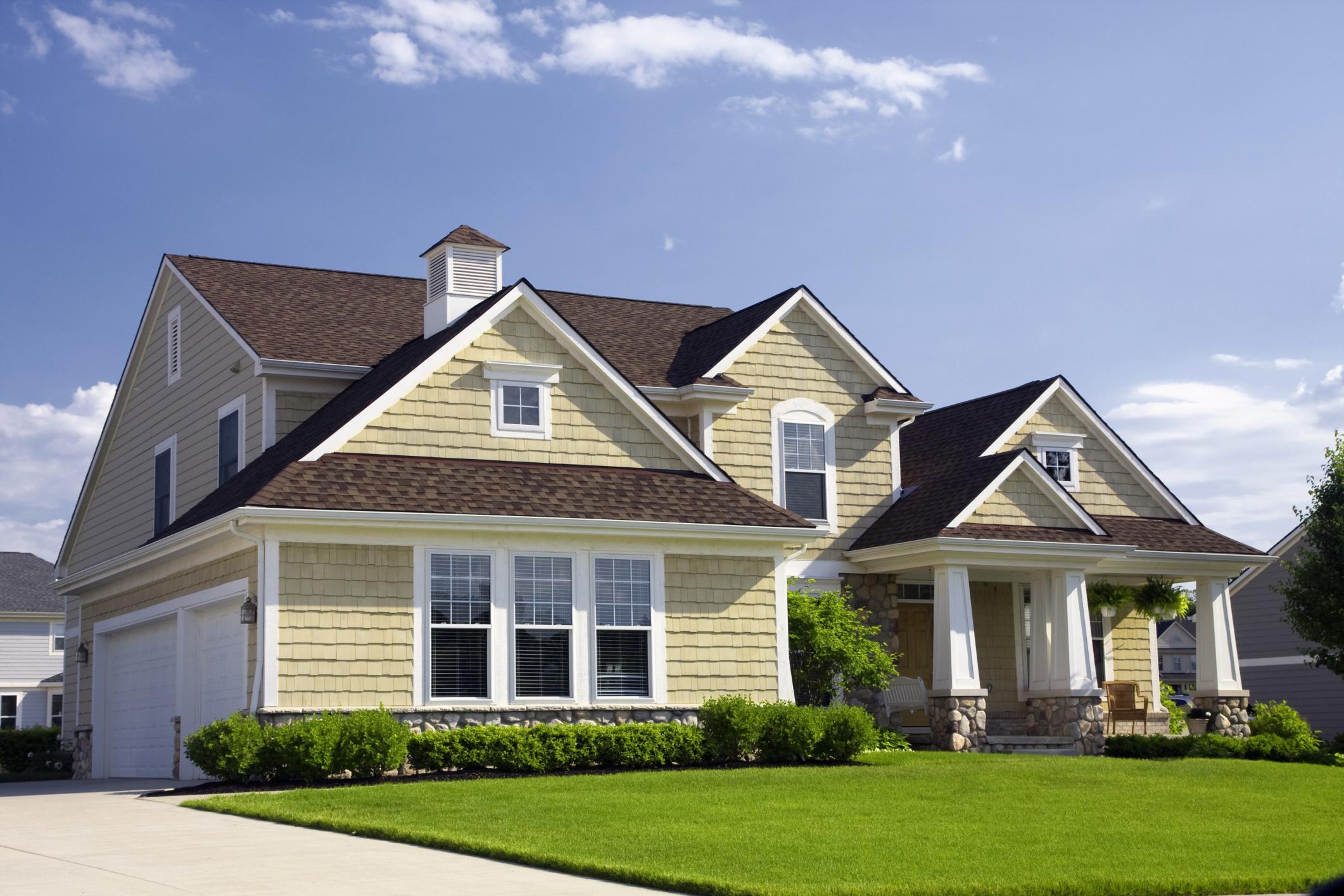 Your Cedar Valley Home