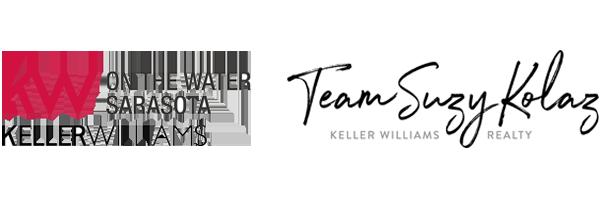 Team Suzy Kolaz   Keller Williams on the Water Sarasota