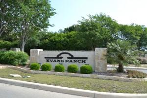 evans ranch