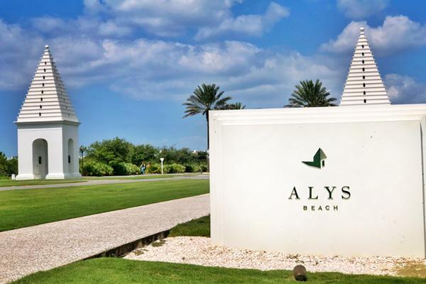 Alys Beach 30a South Walton Florida
