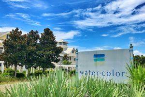 Watercolor 30A Escapes Real Estate