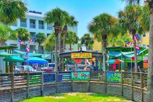 Gulf Place Art Colony 30A Escapes Real Estate