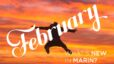 February Events in Marin County