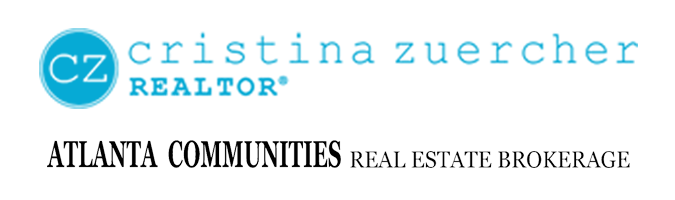 Cristina Zuercher & Associates | Atlanta Communities Real Estate Brokerage