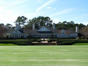 Belfair Club House