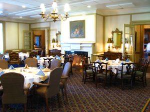 Belfair Dining