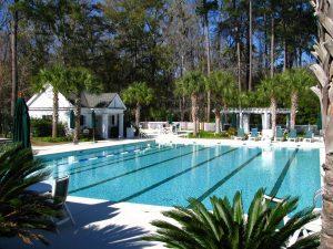 Belfair Pool