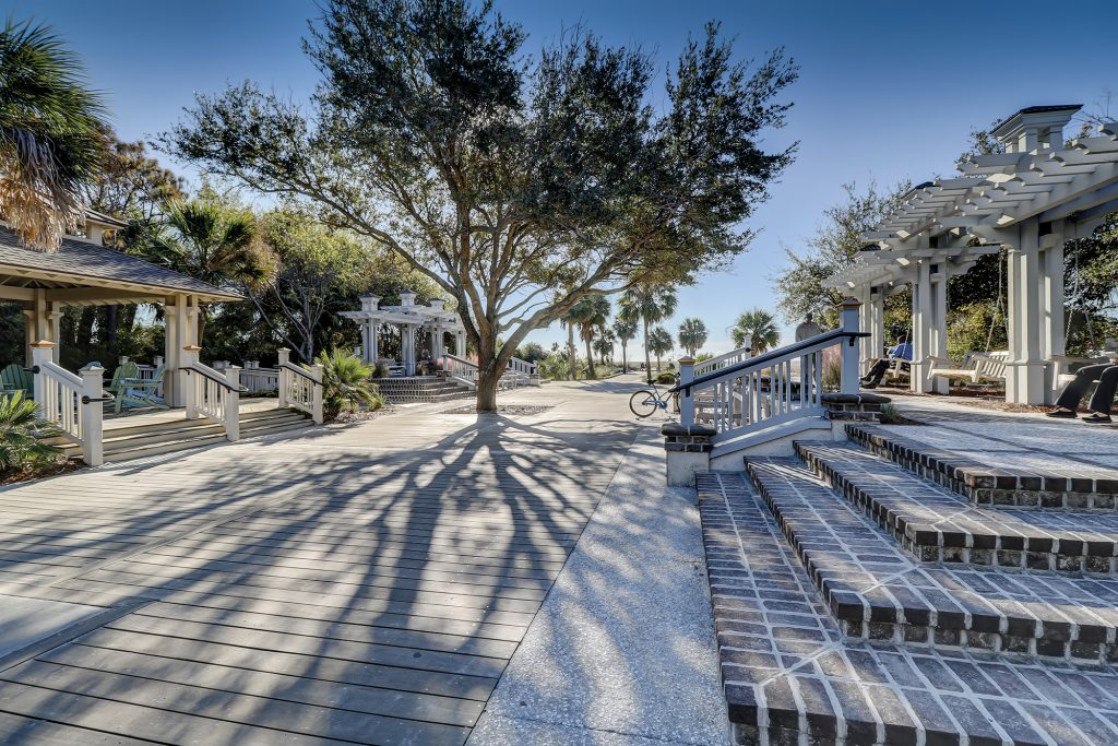Coligny Beach Plaza, Hilton Head Island