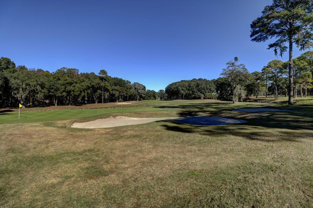 Indigo Run Golf Course