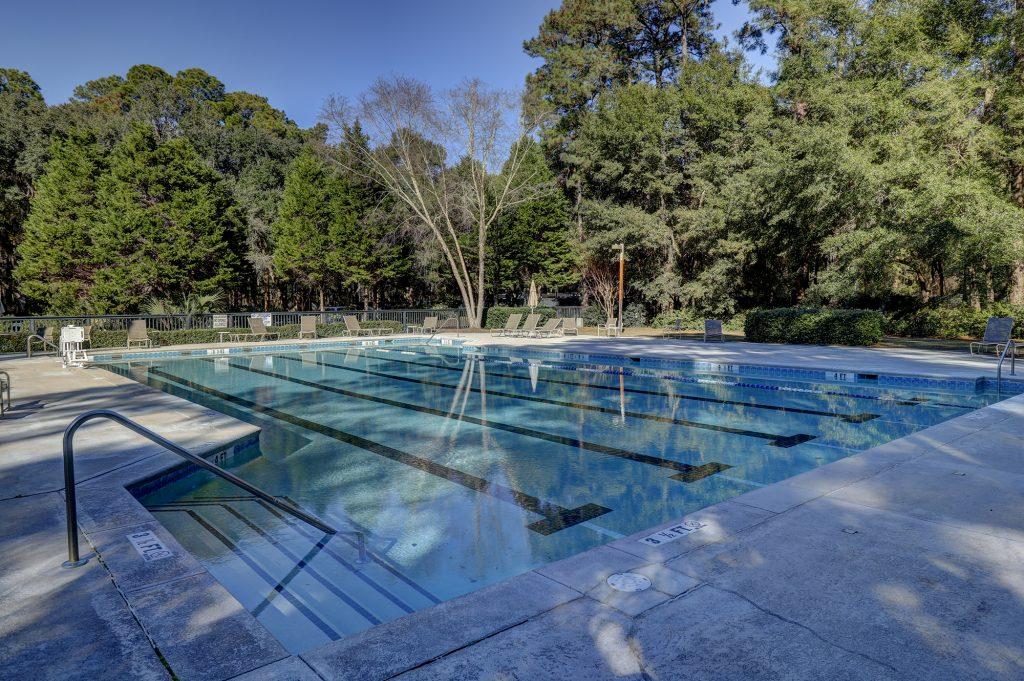 Indigo Run Pool