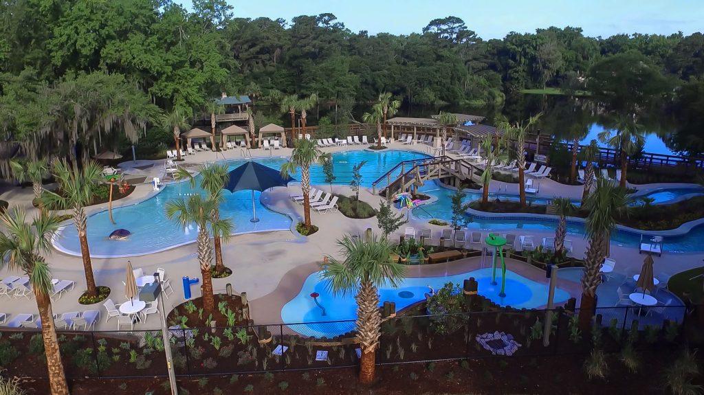 HHP pool