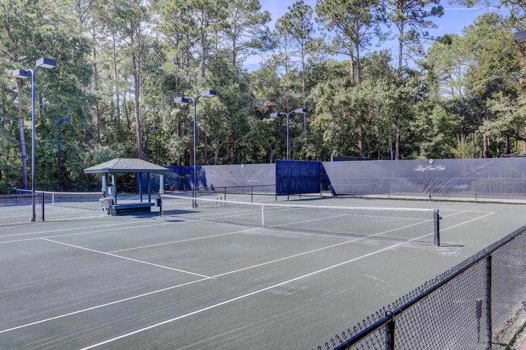 Long Cove Club Tennis and Pickleball