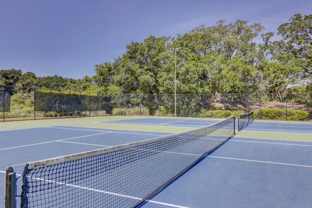 Port Royal Tennis
