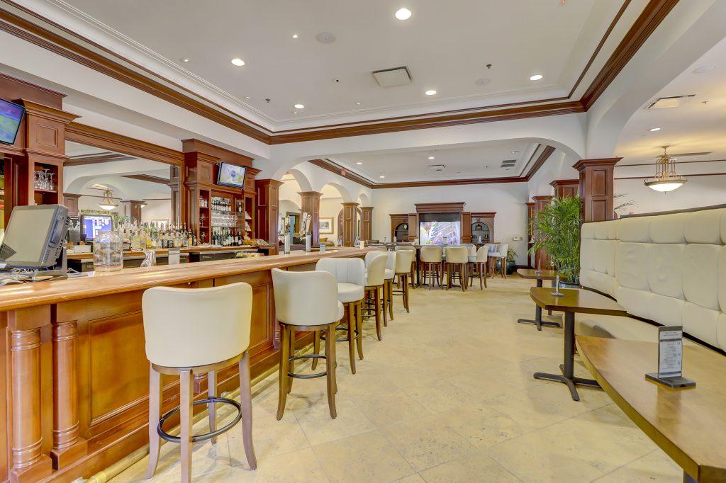 Port Royal Club House