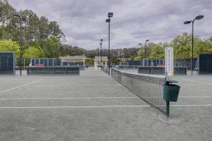 Sun City Tennis