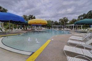 Sun City Pool